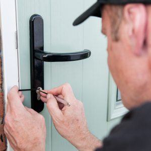 Emergency Residential Locksmith