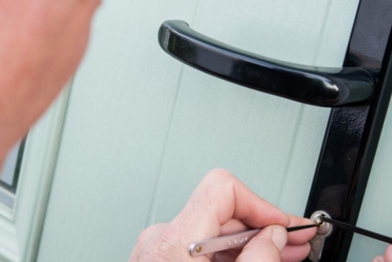 Emergency Residential Locksmith