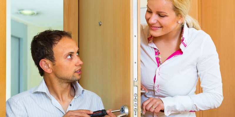 You are currently viewing Emergency Residential Locksmith