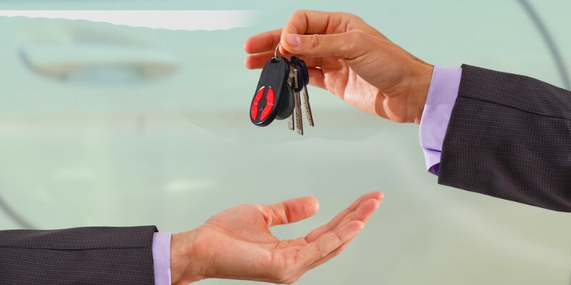 Affordable Replacement Car Keys in Brighton