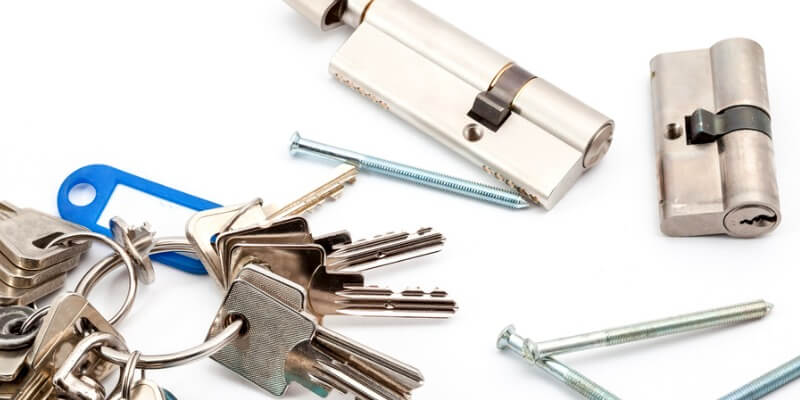 Commercial Businesses Covered For Locksmith Assistance