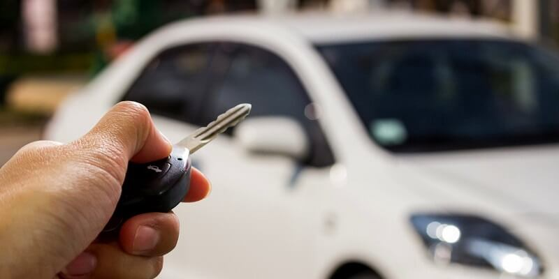 Reasons Why Faulty Keys May Lead To A Car Lock Out