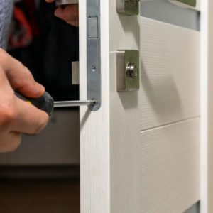 Services A Locksmith For Homes Can Provide