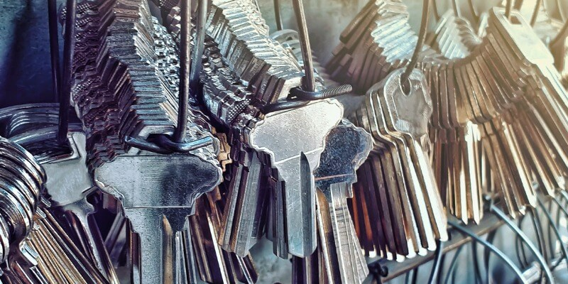 You are currently viewing Cut Car Keys – Astonishing Locksmith Service!