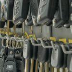 car key made - Locksmith Brighton MA