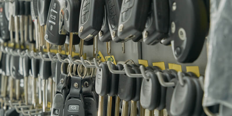 You are currently viewing Car Key Made By An Outstanding Staff