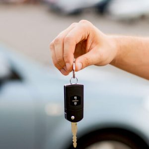 Do You Need A Lost Car Key Replacement?