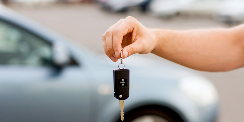 You are currently viewing Do You Need A Lost Car Key Replacement?