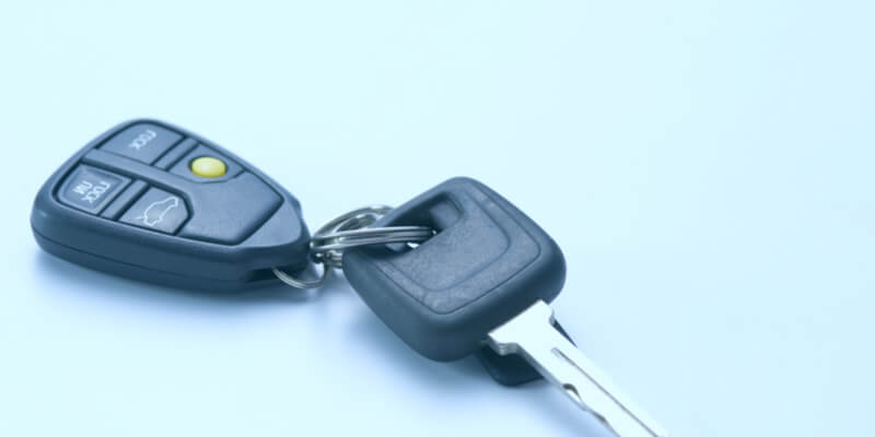You are currently viewing Replacement Car Keys With Chips