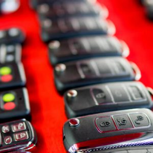 Do You Know What A Transponder Key Is?