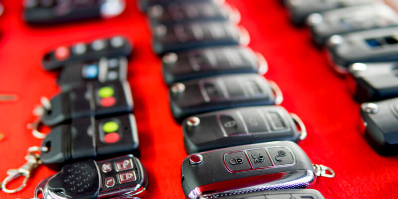 You are currently viewing Do You Know What A Transponder Key Is?