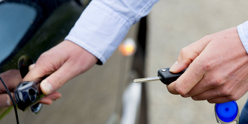 You are currently viewing How Helpful Are Auto Locksmith Services?
