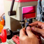 Read more about the article Automotive Key Cutting Expert Team